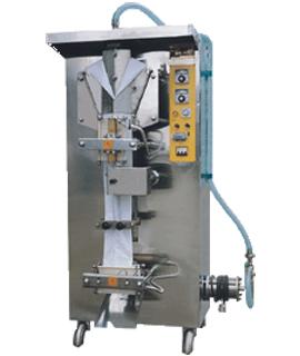 液体自动包装机 YB-1型